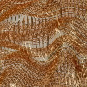 acrylic couture Cangiante Kupfer