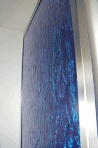 Wasserwand Aqualon acrylic couture Etoile