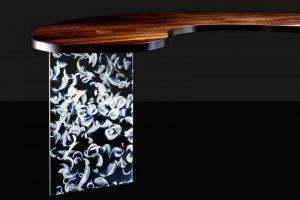 acrylic couture Vento