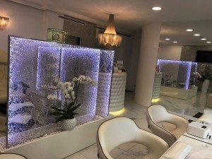 acrylic couture Fiocchi Silber
